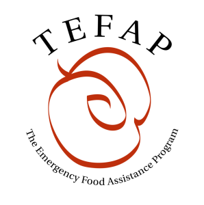 logo for Emergency Food Assistance Program